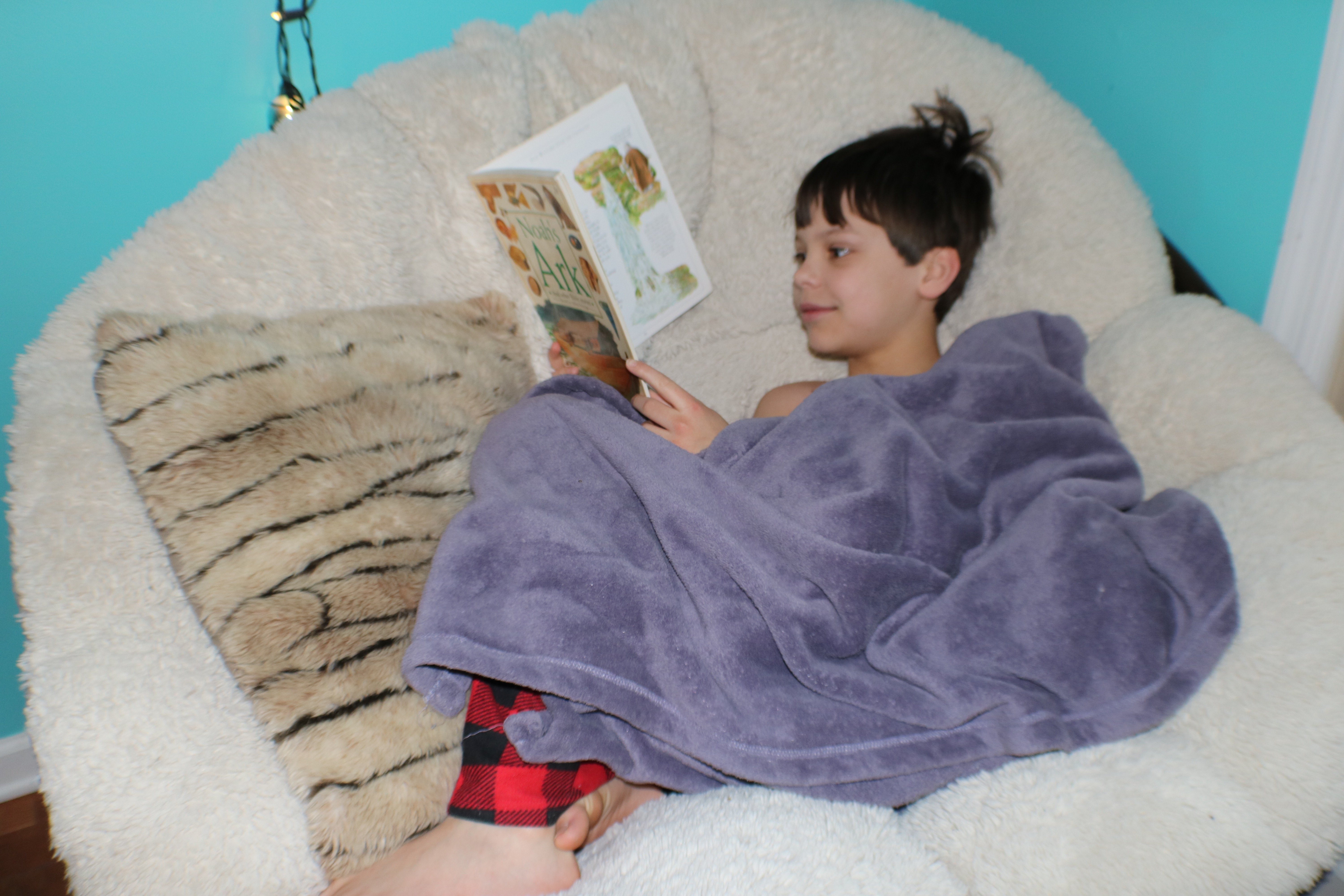 Create Good Sleep Hygiene Habits for Children with Bedtime Stories
