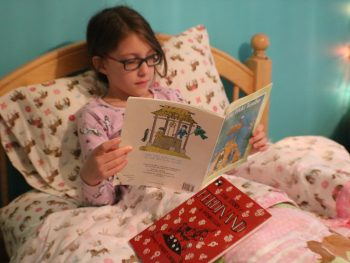 Create Good Sleep Hygiene Habits for Kids with Bedtime Stories! 4
