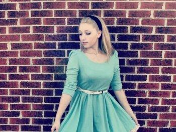 Haley Dionne 10