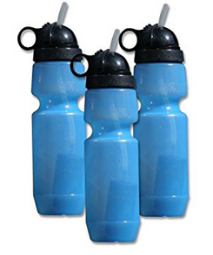 Berkey Personal Water Bottle I carried in China
