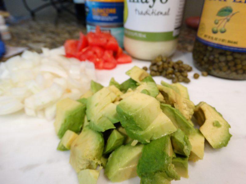 Best Ever Tuna Salad 3