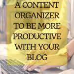Use Coschedule to keep up with social media posts 4