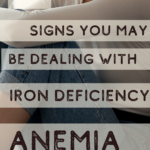 Iron Infusions for treating Iron Deficiency Anemia 2