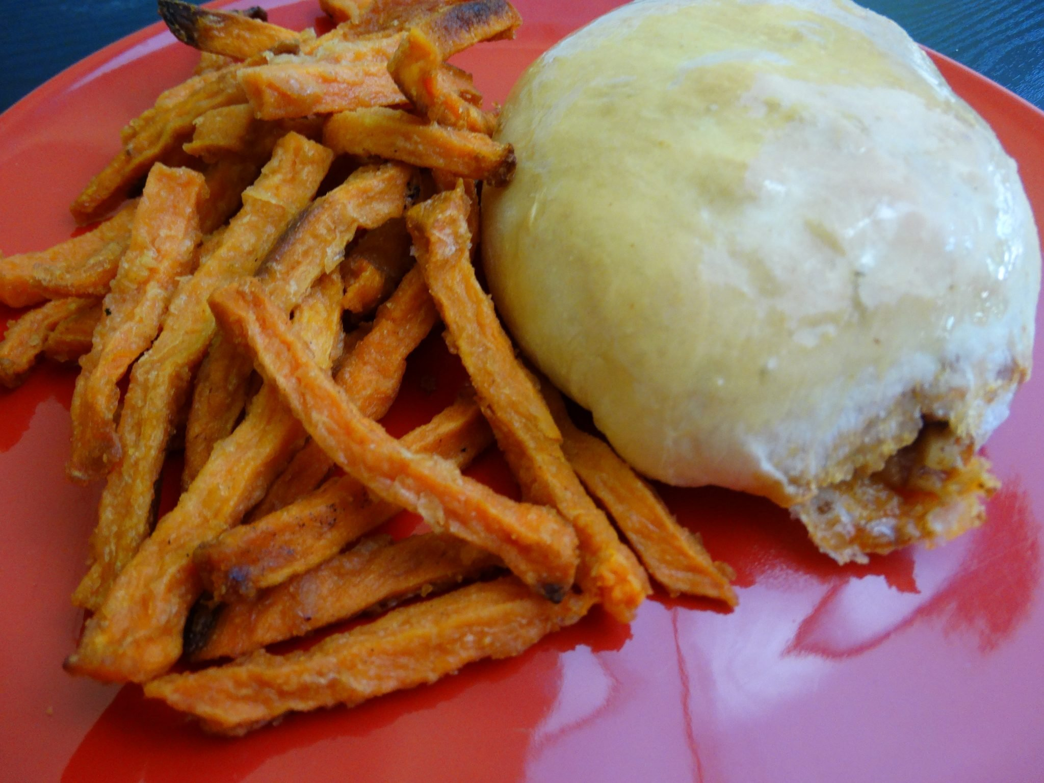 Mom's Kraut Burger Recipe - Comfort Food 8