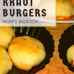 Mom's Kraut Burger Recipe - Comfort food from my childhood 7
