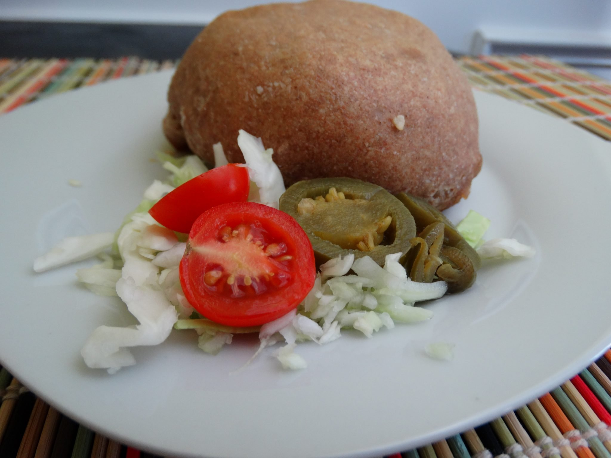 Mom's Kraut Burger Recipe - Comfort food from my childhood