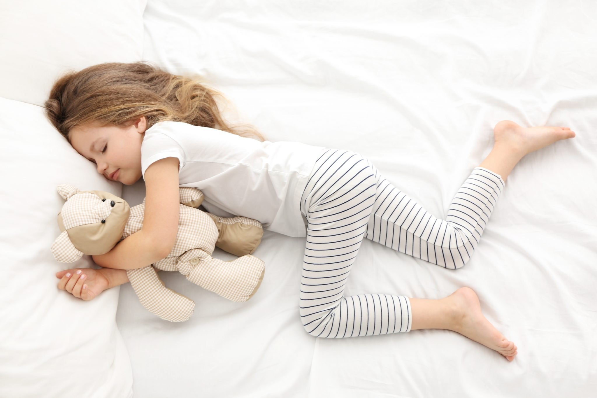 Parents - how to put your sleepless nights in the past 2