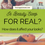 "Is ""beauty sleep"" for real? What you need to know. 5"