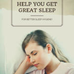 Top 7 Products to help you get Great Sleep 1