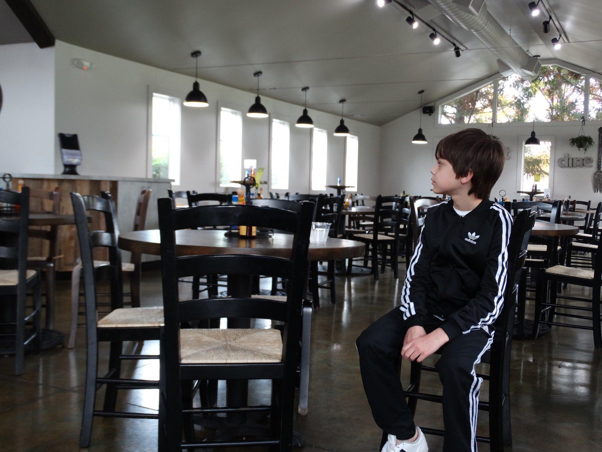 Paleo Foods Café