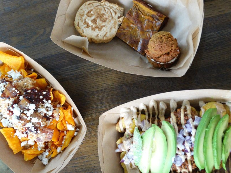 Paleo Foods and More a local, organic option for eating out 3