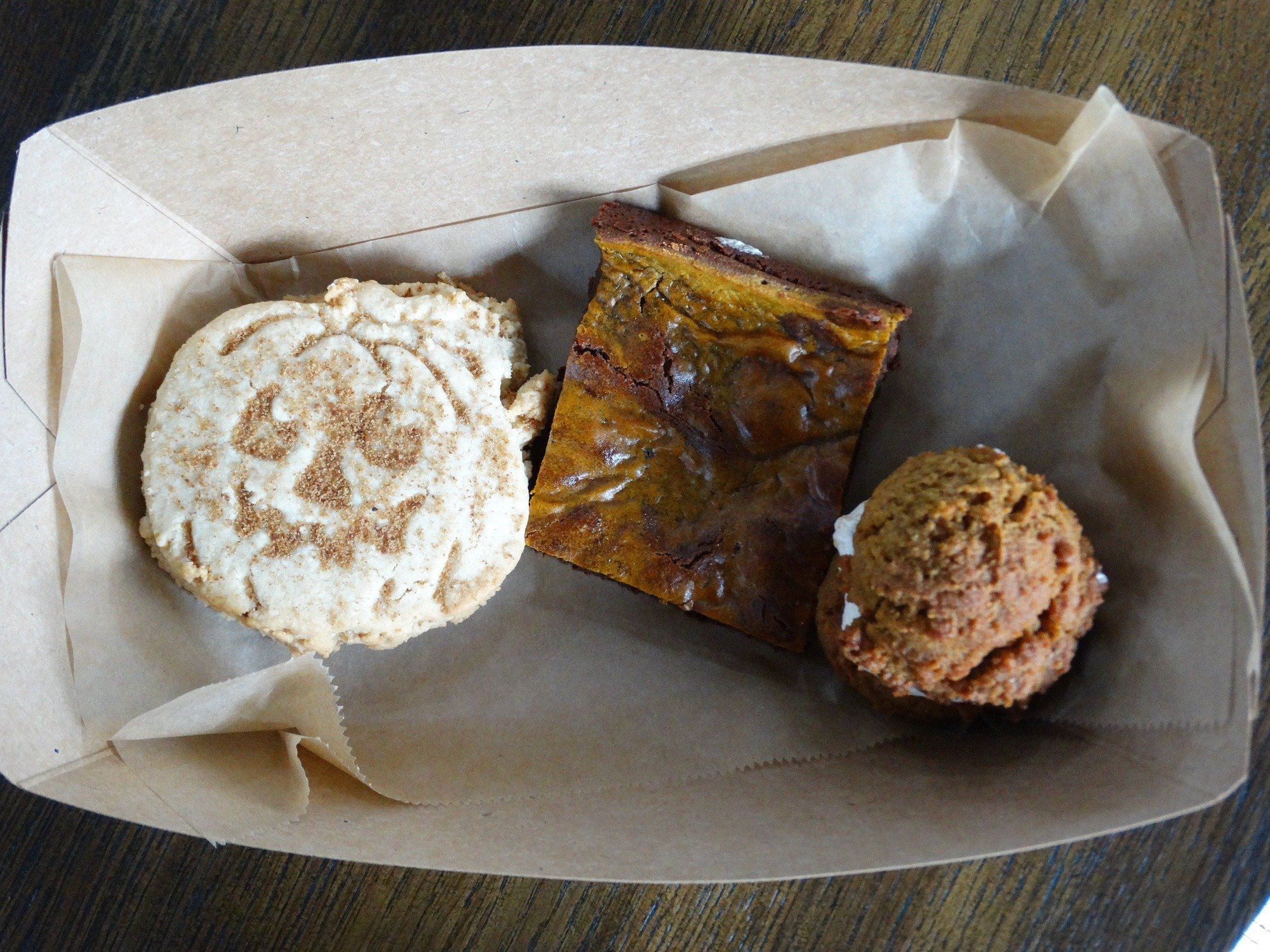 Paleo Foods and More a local, organic option for eating out 1