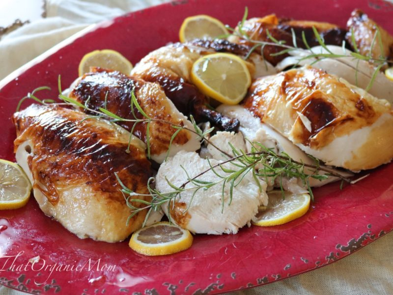 Best Chicken recipe you'll ever make