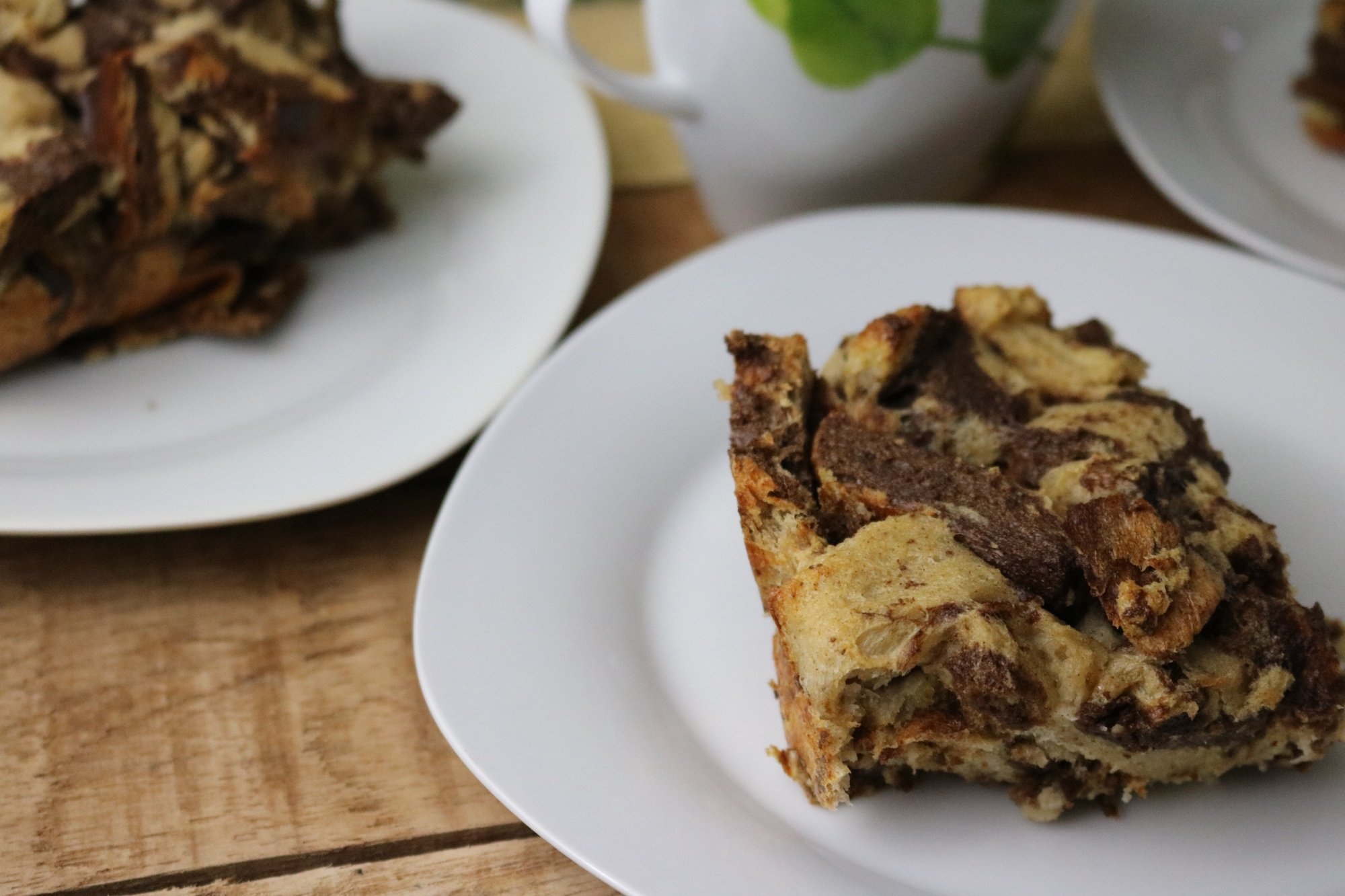 Easy French Toast Casserole Recipe - Kids in the Kitchen 2