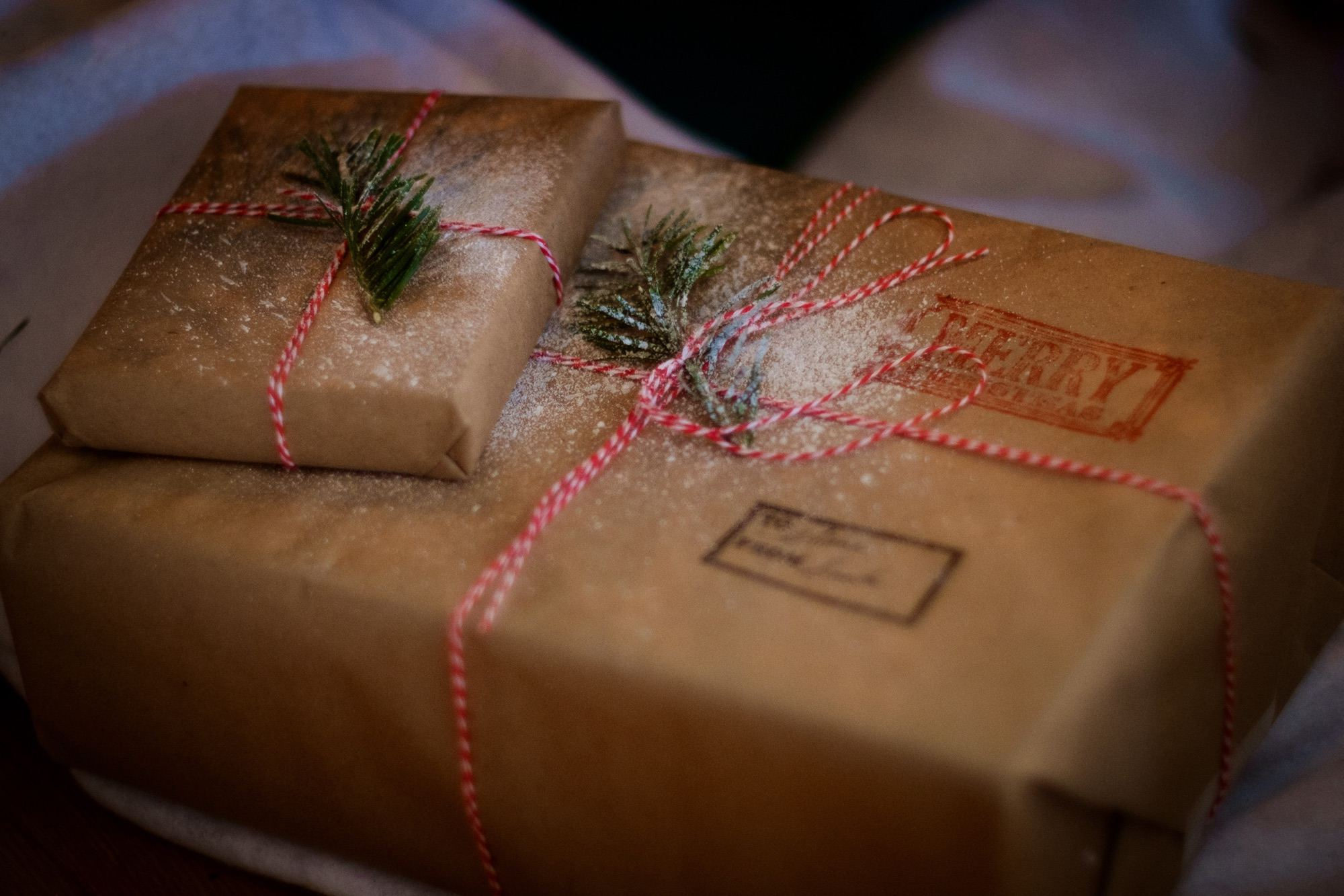 Secrets on how to have a greener, more relaxed Christmas 1