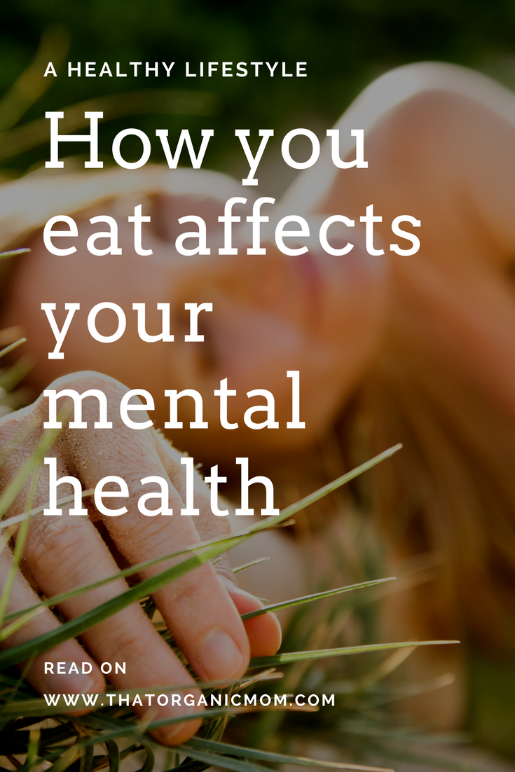 How sleep, exercise and food affect your mental health 3