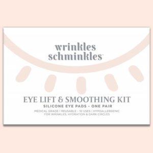 Eye Lift and Smoothing Kit - Peach Wrinkles Schminkles 10