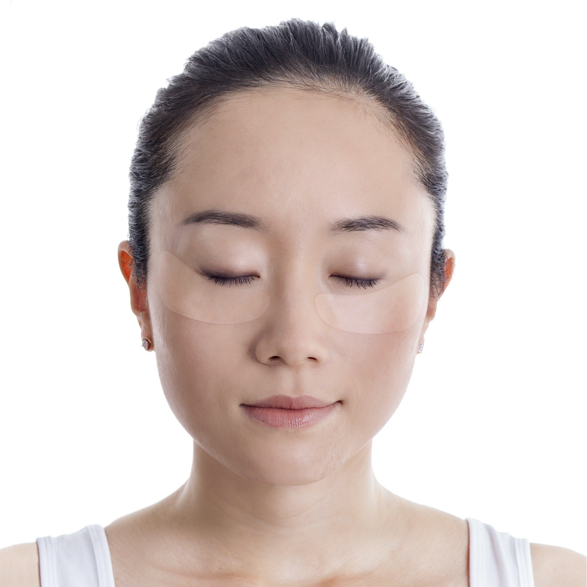 Eye Lift and Smoothing Kit - Peach Wrinkles Schminkles 7