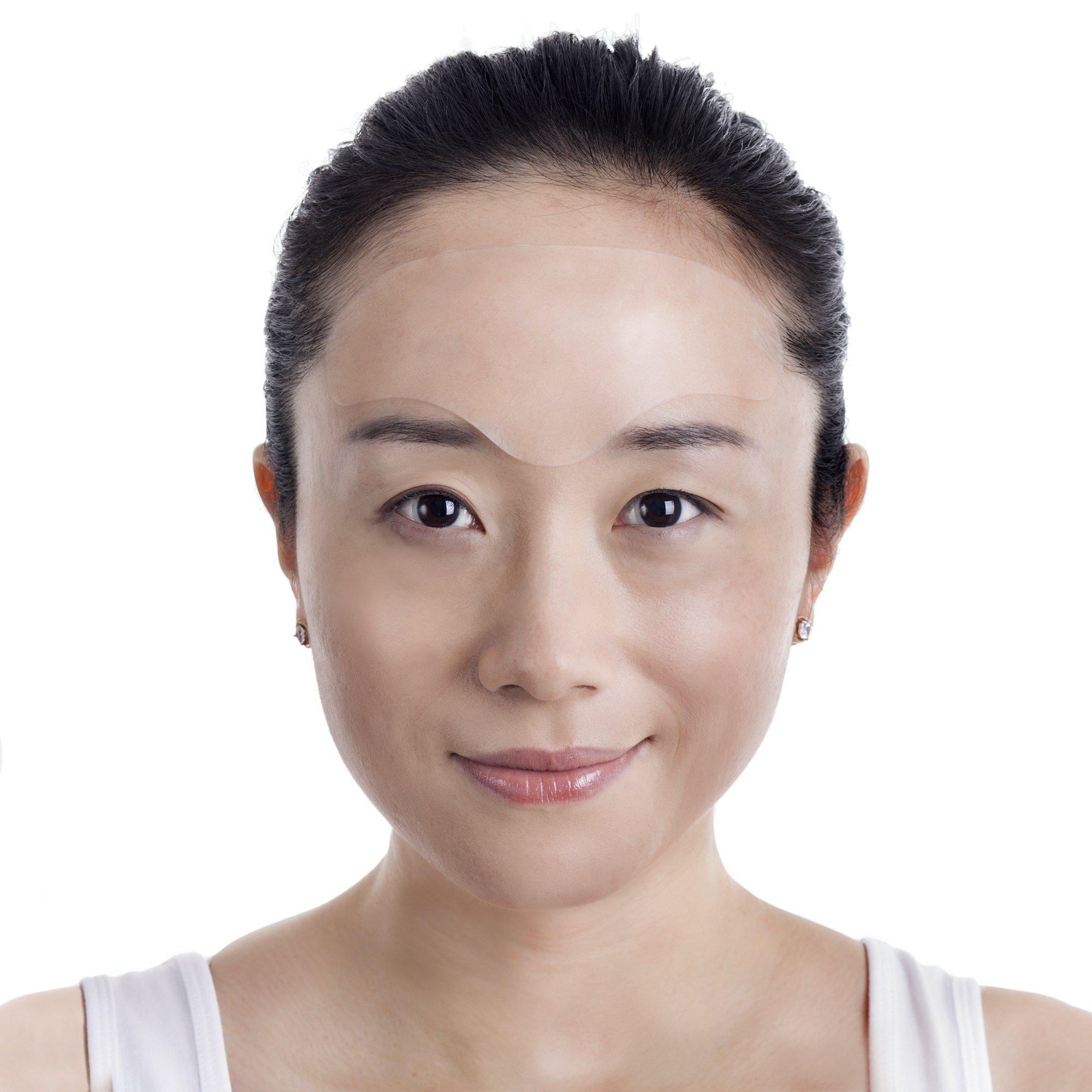 Forehead Smoothing Kit - Wrinkles Schminkles 4