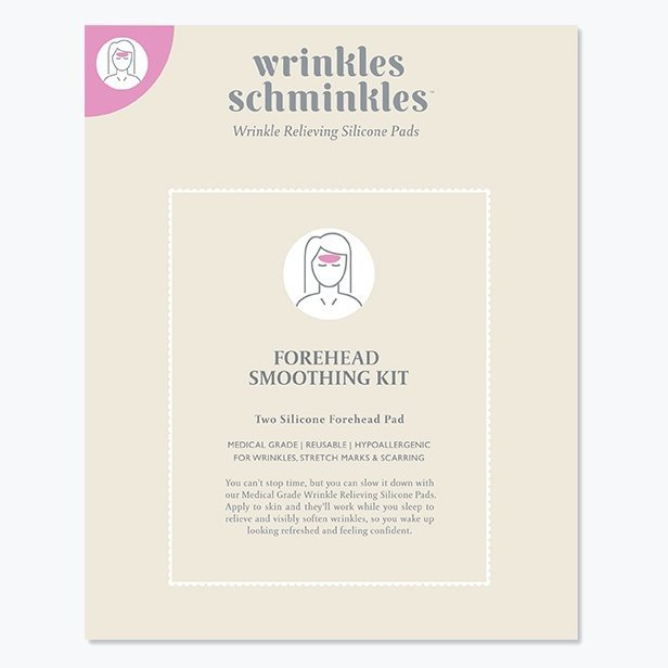 Forehead Smoothing Kit - Wrinkles Schminkles 8