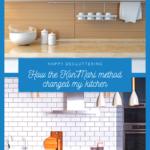 How the KonMari method changed my kitchen 6