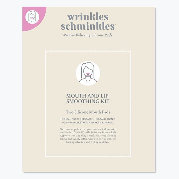 Mouth Smoothing Kit Wrinkles Schminkles 5