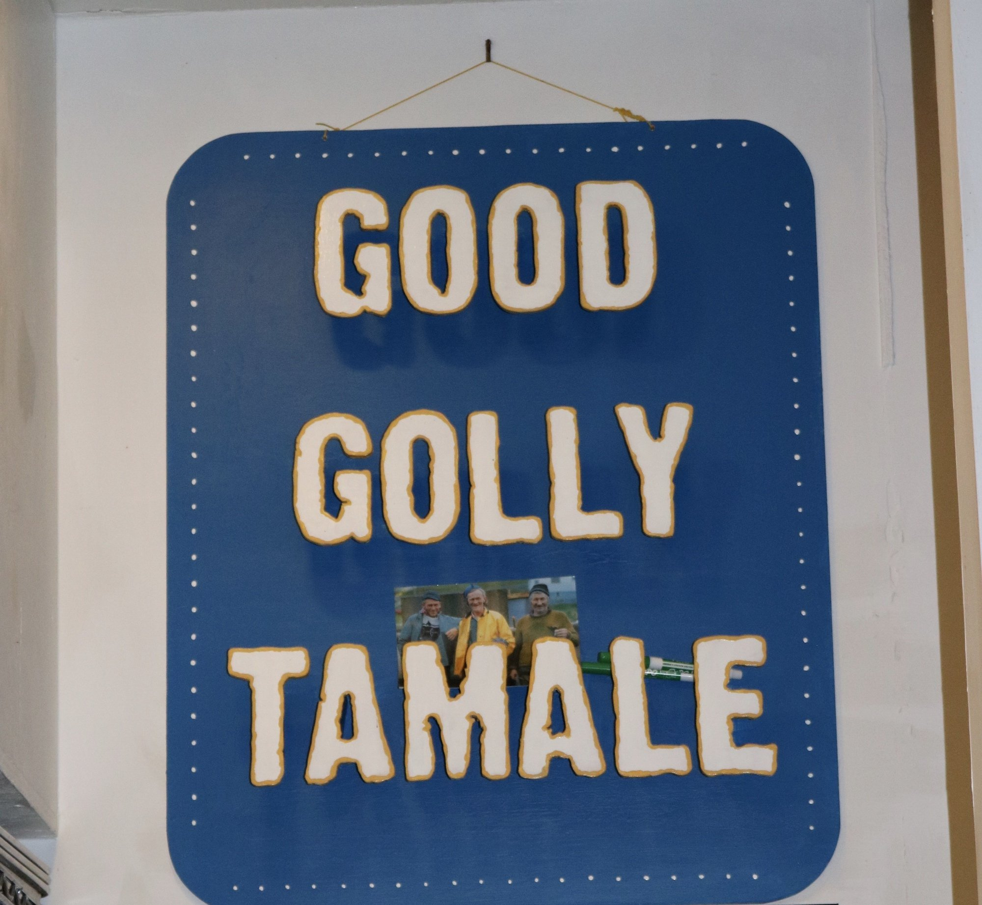 Good Golly Tamale a Saturday tradition in Knoxville 1