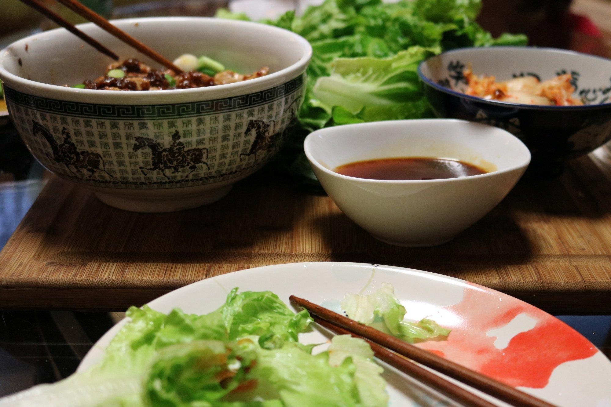 Korean Bulgogi Sauce Paleo Friendly 1