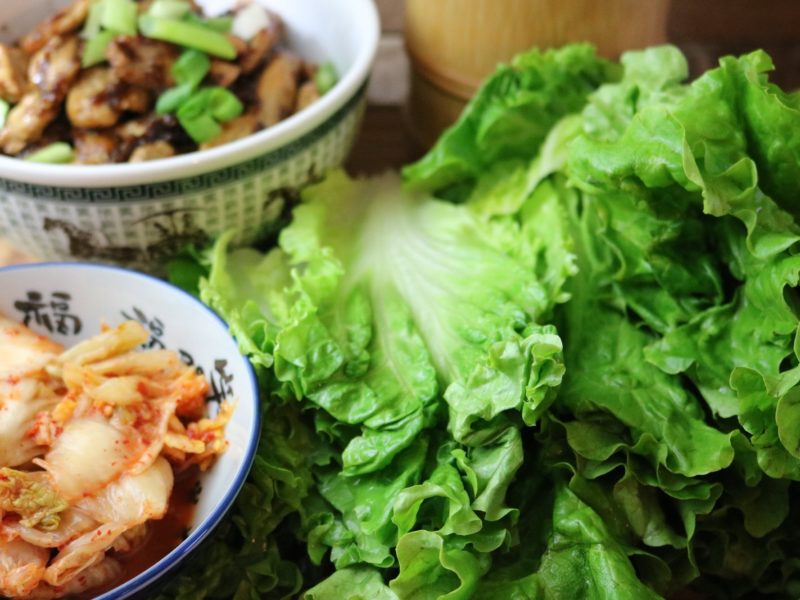 Korean Bulgogi Sauce Paleo Friendly 5