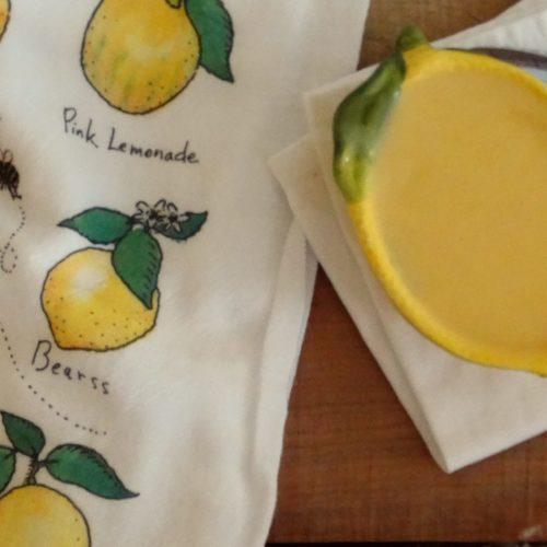 Rich and Creamy Meyer Lemon Curd