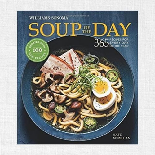 Soup of the Day by Williams Sonoma