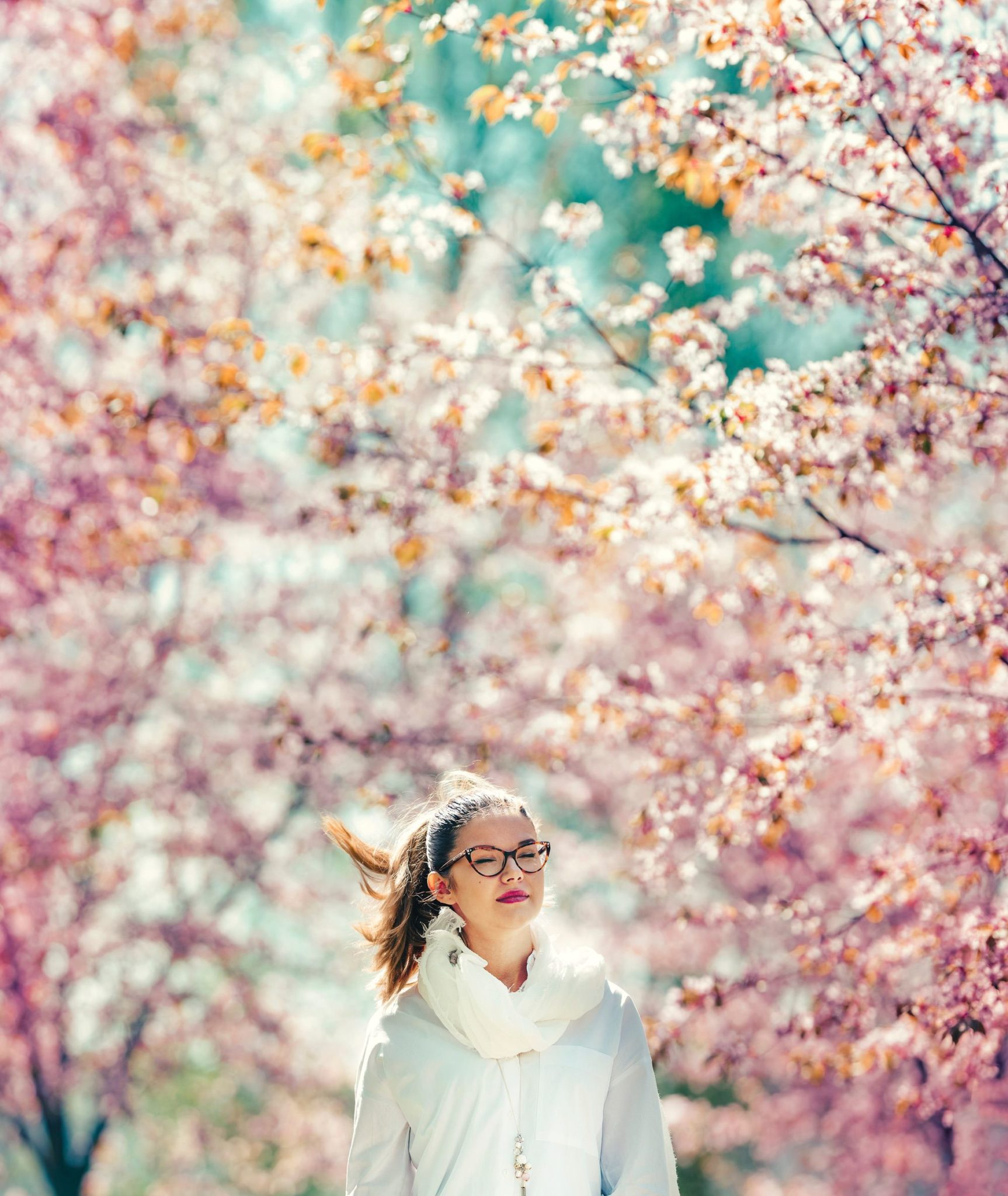 Spring is the perfect time to reset your mind, body, emotions 3
