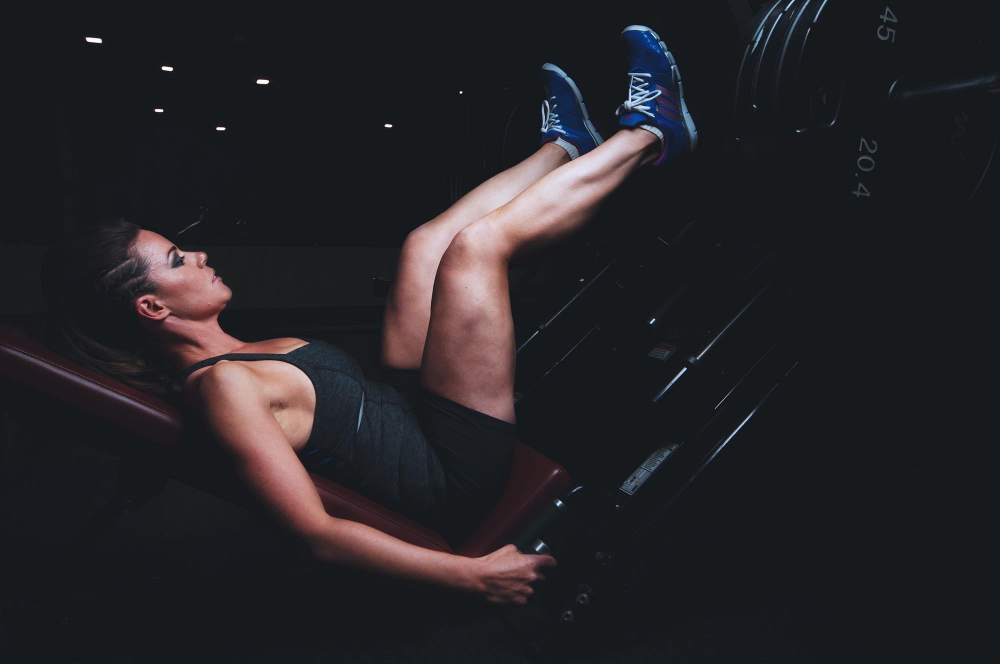 5 Easy Workouts to Make You Sleep Better 1