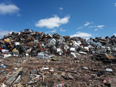 4 Erroneous Reasons People Don't Worry about Waste Reduction 1