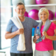 5 Great Fitness Tips For Every Woman Over 50 1