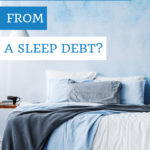 """Can you """"catch up"""" when you have sleep debt? 9"""