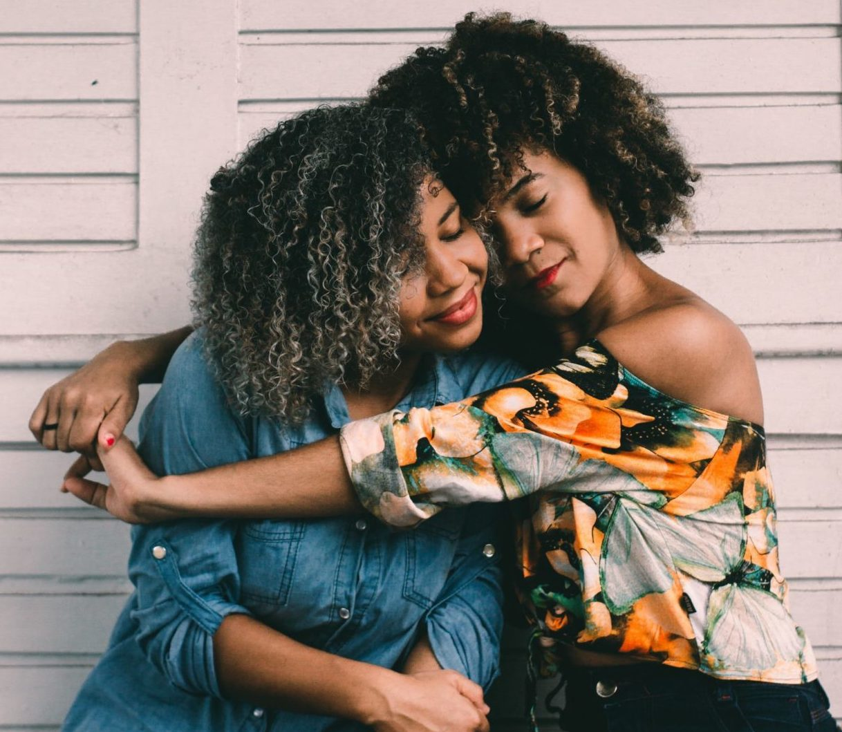 How To Be A Supportive Friend, Or Rather, How To NOT Be Hurtful When Someone You Love Is Hurting 3