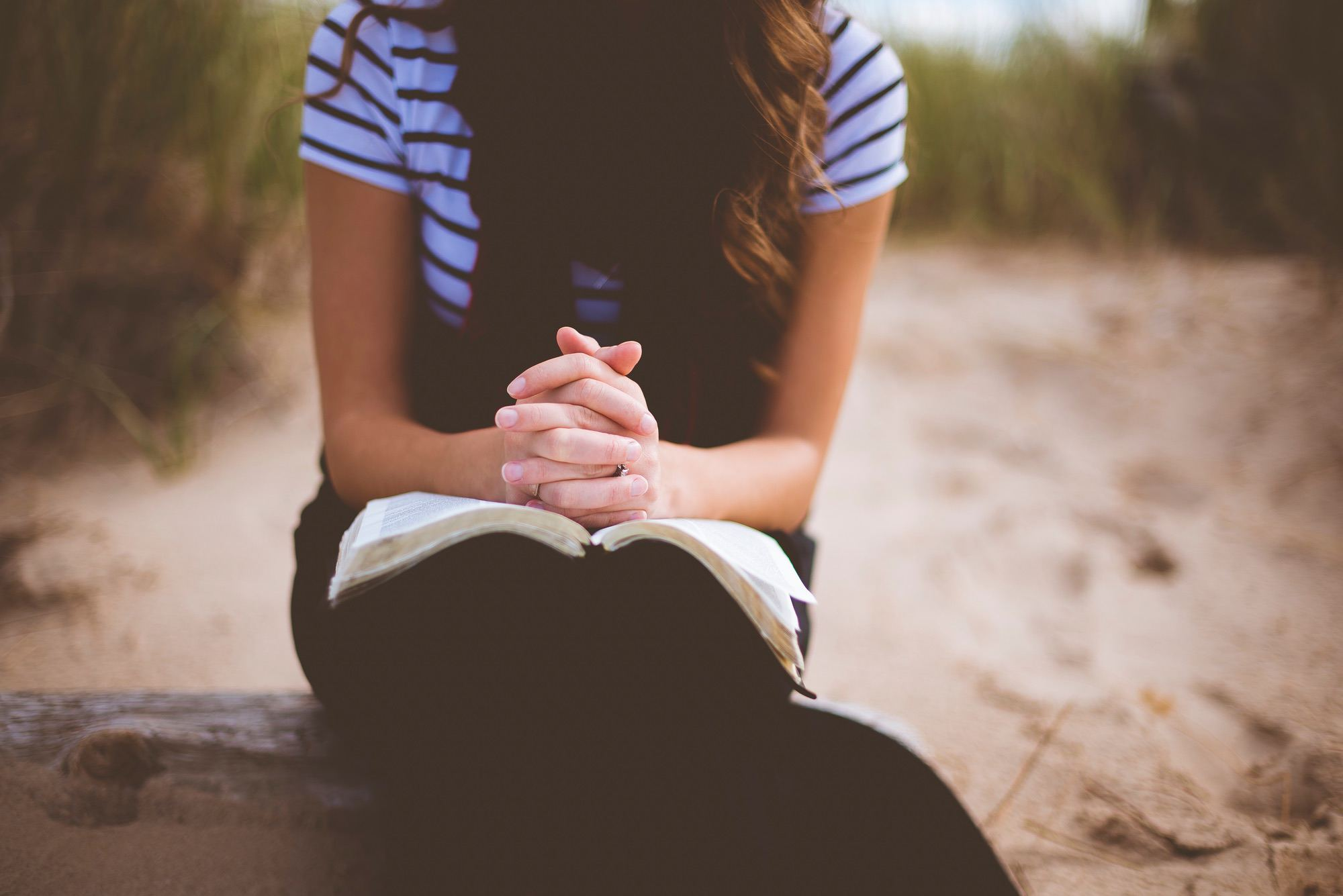 Does prayer make you a healthier person? Science says yes. 1