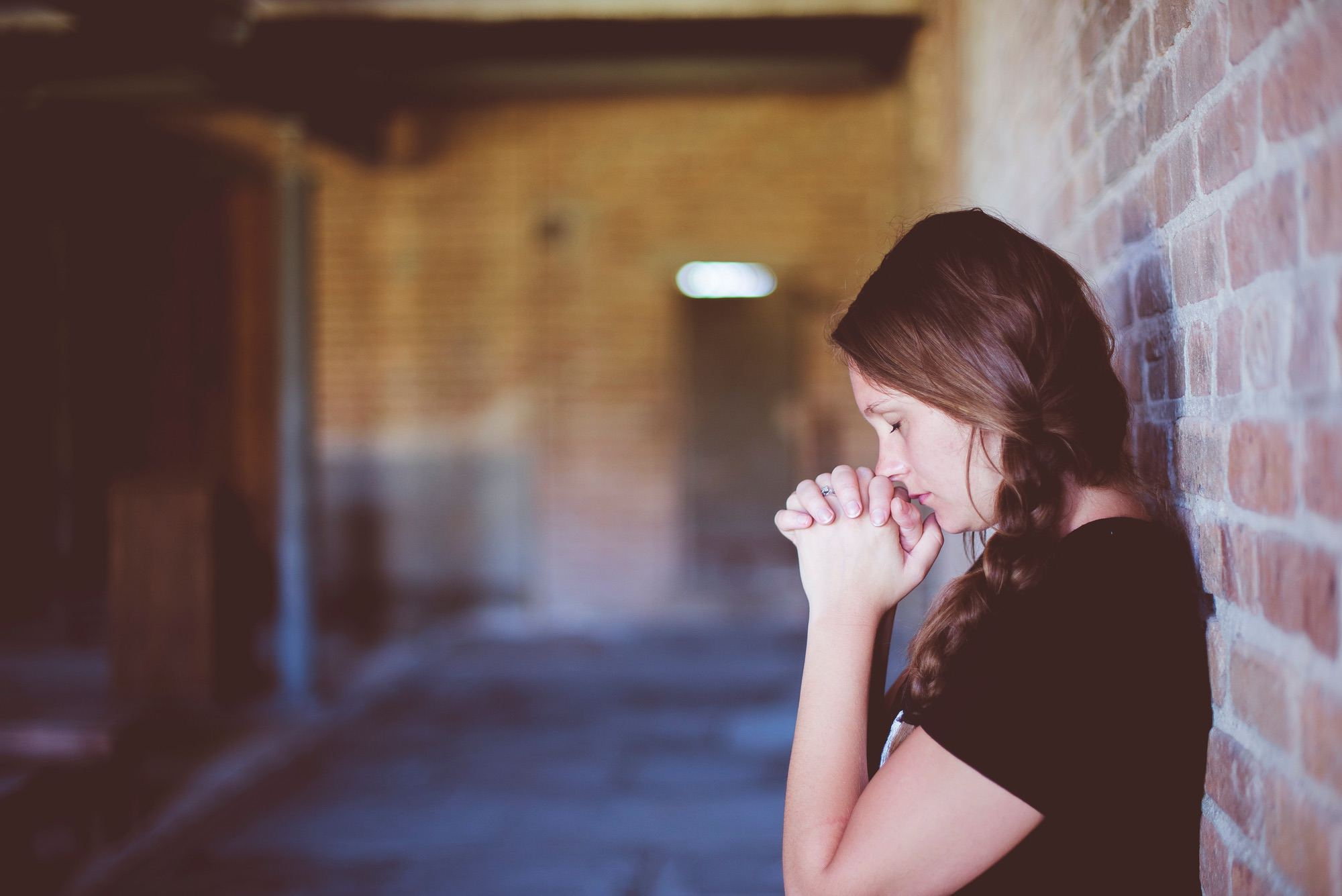 Does prayer make you a healthier person? Science says yes. 2