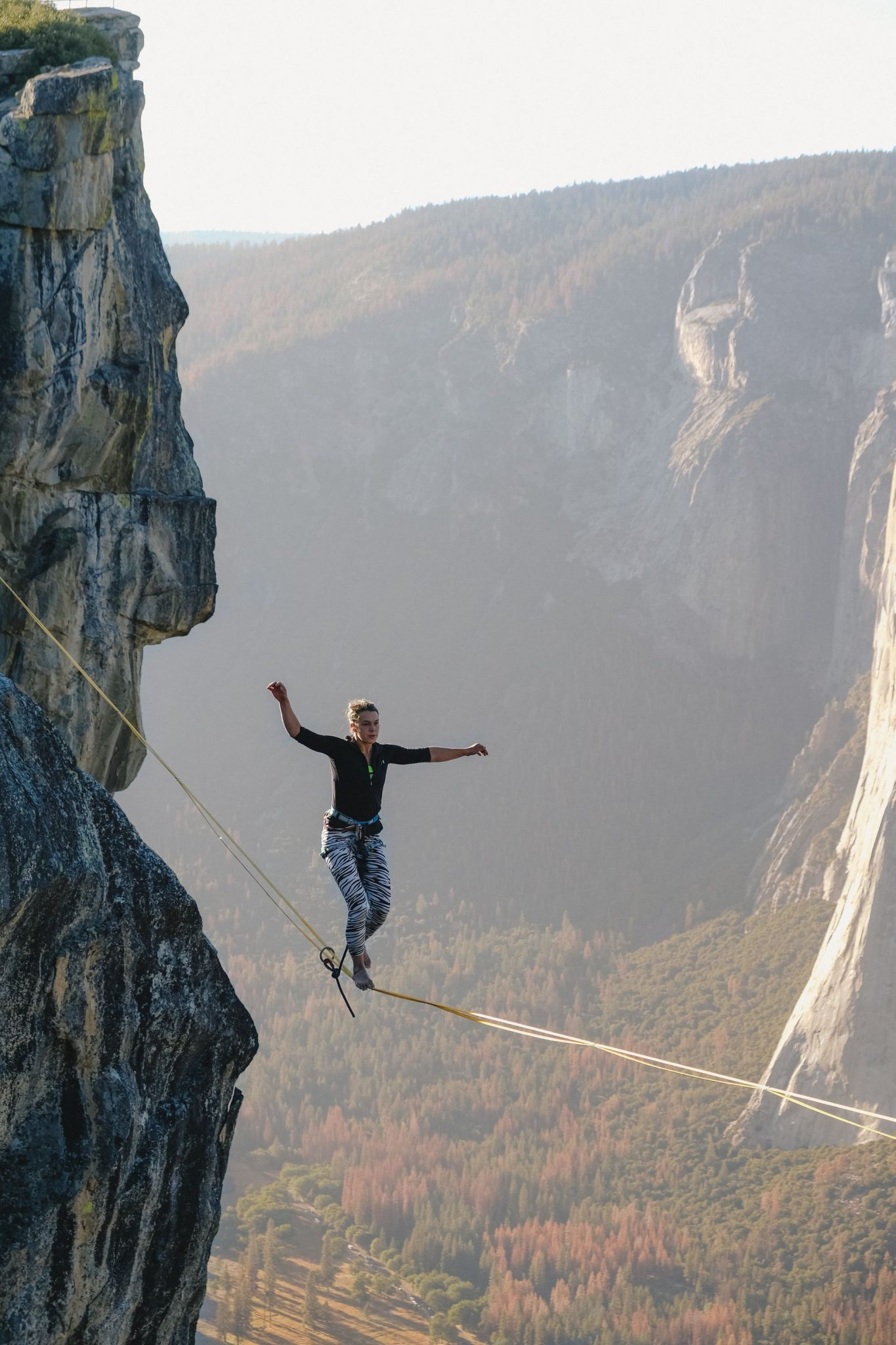 Practical tips to stay balanced while walking the tight-wire of life 1