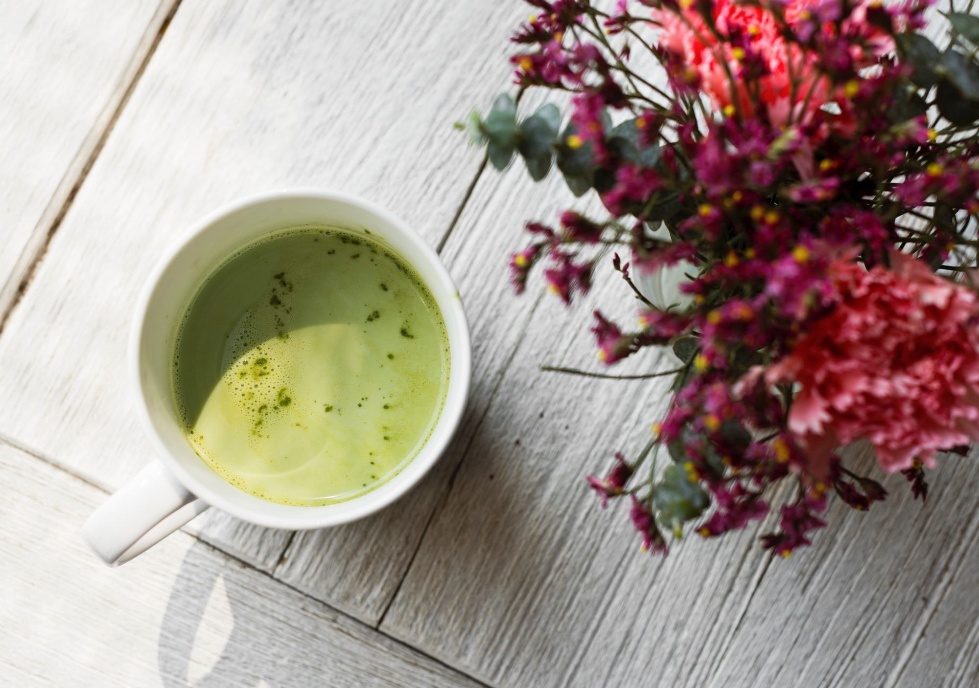 13 Benefits of Green Tea PLUS how Matcha Powder compares 1