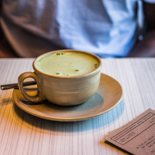 13 Benefits of Green Tea PLUS how Matcha Powder compares