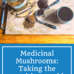 How Medicinal Mushrooms are taking the nutrition world by storm 8