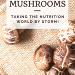 How Medicinal Mushrooms are taking the nutrition world by storm 9