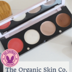The Organic Skin Co - Pop a pod in your palette! 4