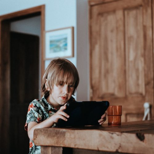 Adolescent Internet Dangers - What Every Parent Needs to Know 2