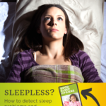 How to detect sleep problems and improve sleep hygiene with sleep trackers 2