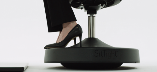 The Latest Craze in Workplace Wellness: Balanced Active Sitting 1