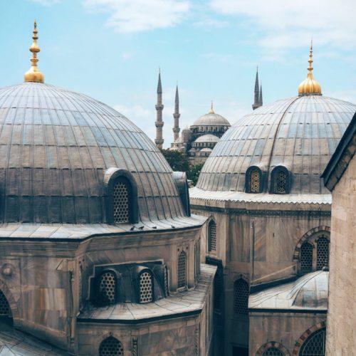 Turkish Culture Unit Study Homeschool 3