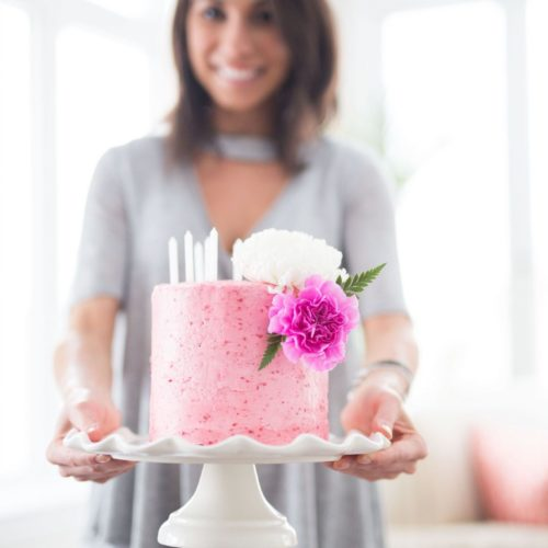 Eat Cake, Be Brave Author Melissa Radke on Jubilee Road Podcast
